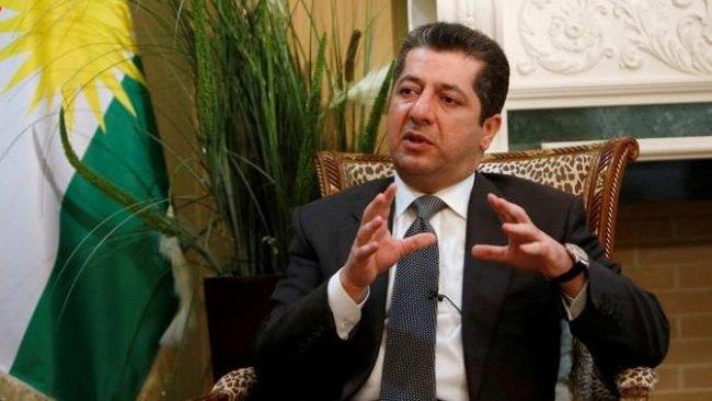 Başbakan Barzani: Şengal'de hiçbir yabancı silahlı güç ve milis kalmamalı