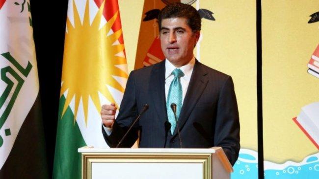 Başkan Neçirvan Barzani: Şengal, yasadışı silahlı grupların merkezi haline gelmiştir