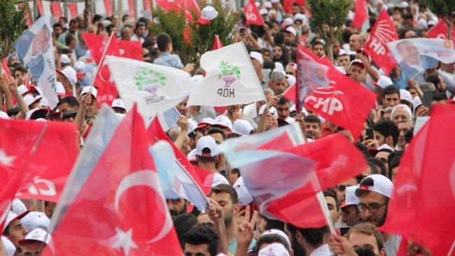CHP'den Kürt seçmen raporu: İttifak ya da kritik bir seçimde...