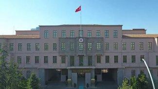 MSB: Türkiye, 'Libya, Libyalılarındır' prensibiyle hareket etmektedir