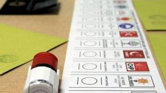 Son anket sonuçları açıklandı: Erken seçim olur mu?