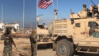 Türkiye'den ABD-DSG anlaşmasına tepki: Asla kabul edilemez!