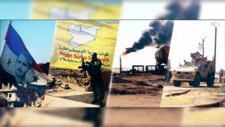 'ABD-DSG anlaşması ile Şam-Kürtler arasındaki diyalog süreci son buldu denebilir'