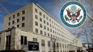 ABD'den Kandil'de PKK yetkilileri ile görüşme yaptıkları iddialarına yanıt