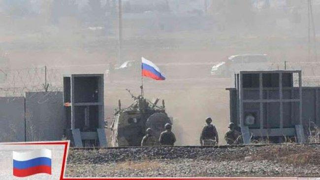 Bild: Rusya 6 ülkede askeri üs kurma izni aldı