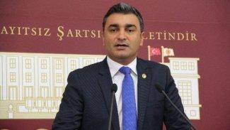 CHP'li Sarı: Kürtler, Türkiye'nin şansıdır, sorunu değil