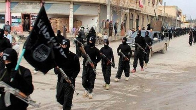 Ezidi Soykırımcısı IŞİD'in referans kodları