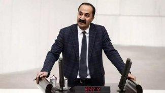 HDP'li Mensur Işık hakkında fezleke hazırlandı!