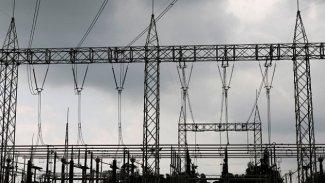 İran'da elektrik santralinde yangın