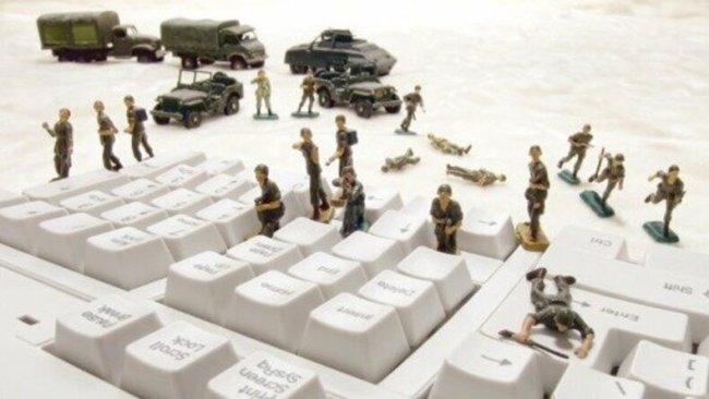 Lübnan Hizbullahı elektronik ordu kurdu