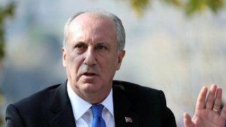 Öztürk: Muharrem İnce, 'Kürtler bize bu seçimi hediye etti' dedi