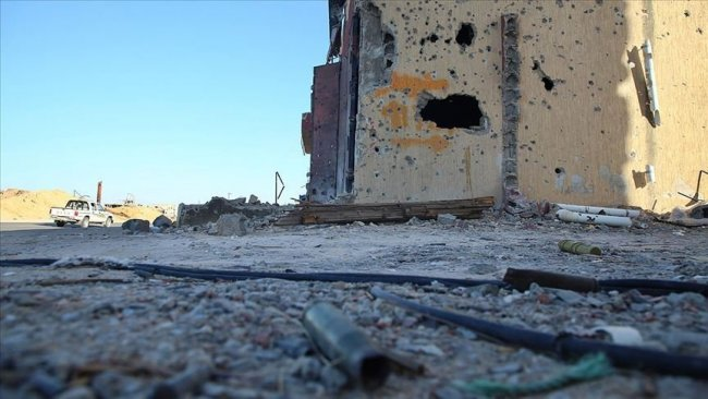 ABD: Libya'da kazanan taraf yok