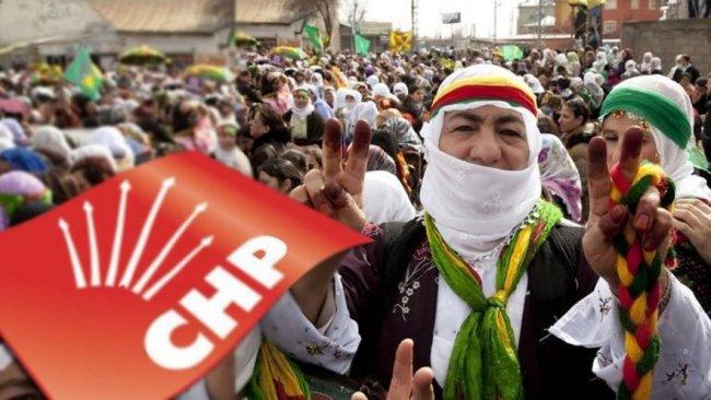CHP'nin Kürt Raporu hazırlıkları: Çözüm adresi...