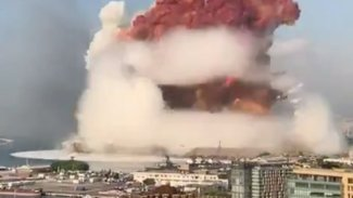 Hizbullah'ın 'amonyum nitrat' geçmişi