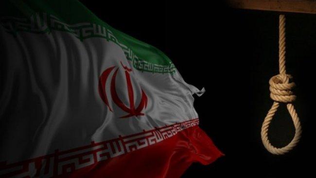 İran rejimi protesto gösterilere katılan bir kişiyi idam etti