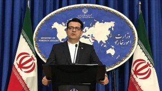 İran'dan ABD'li şirket ile DSG arasındaki petrol anlaşmasına tepki