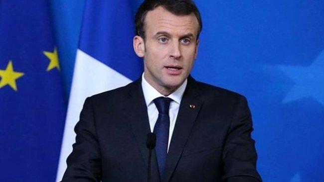 Macron Lübnan'ı ziyaret edecek