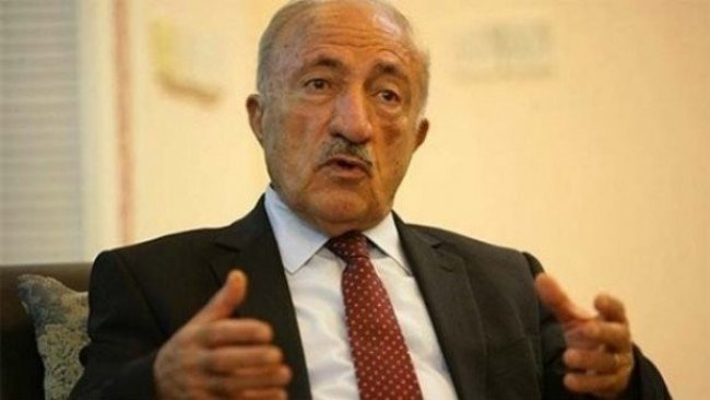 Mahmut Osman'dan PKK'ye tavsiye