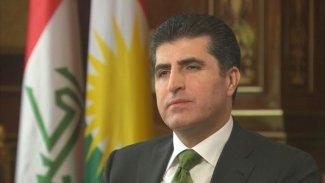 Neçirvan Barzani'den Lübnan halkına mesaj