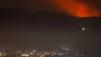 Suriye'de İran destekli milislere hava saldırısı: 15 ölü