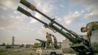 ABD'den Libya'da 'arındırılmış bölge' önerisi