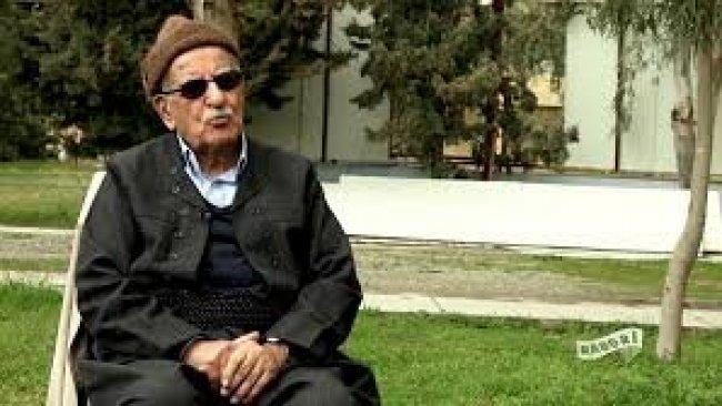 PAK: Değerli Kürt siyasetçisi Celil Gadani'nin vefatından dolayı derin üzüntü içindeyiz