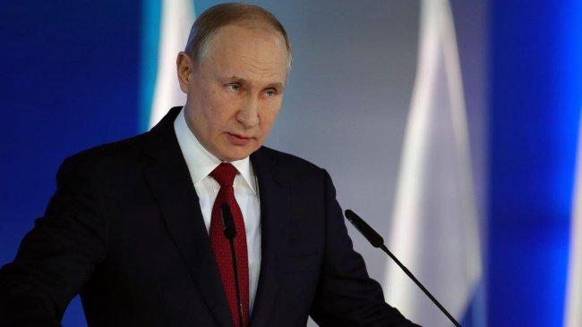 Putin'i öfkelendiren gelişme ne, Suriye ne Libya...