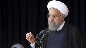 Ruhani'den itiraf: Üzerimizdeki baskı çok ağır