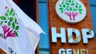 HDP'den Kürt illerinde artan Korona tepkisi
