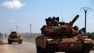 İdlib'de TSK hareketliliği