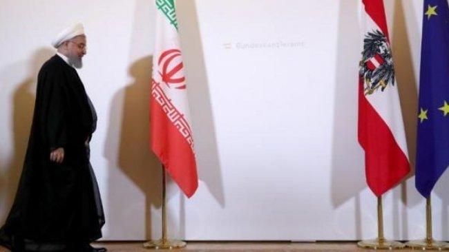 İran, yaptırımların gelecek aylarda sona ereceğine inanıyor