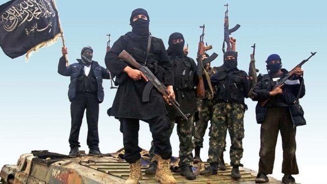Kürt Dağı'nda Suriye Ordusu ile HTŞ arasında çatışma!
