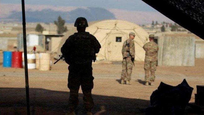''Rojava'da ABD askeri üssüne saldırı'' iddiası