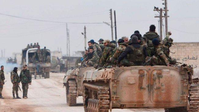 Rusya'dan Türkiye'ye 'İdlib' uyarısı