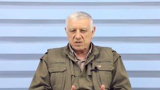 Cemil Bayık'tan DSG'ye petrol ve Ulusal Birlik tepkisi