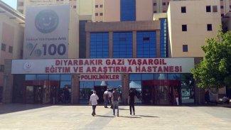 Diyarbakır'da 346 sağlık çalışanına Kovid-19 tanısı konuldu