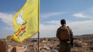 Fırat'ın doğusundaki Arap aşiretlerinden ABD'ye DSG talebi