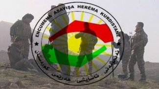 Kürdistan Asayişi, 6 IŞİD'linin yakalandığını açıkladı