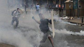 Lübnan'da protestolar büyüyor