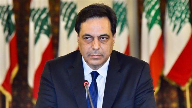 Lübnan'dan 'erken genel seçim' açıklaması