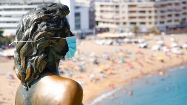 Maskeyle sıcak havalarda serin kalmanın yolu var mı?