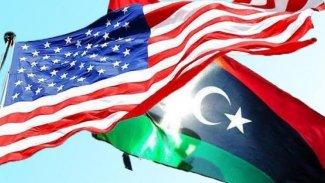 ABD'den Libya açıklaması: Aktif temasta olacağız