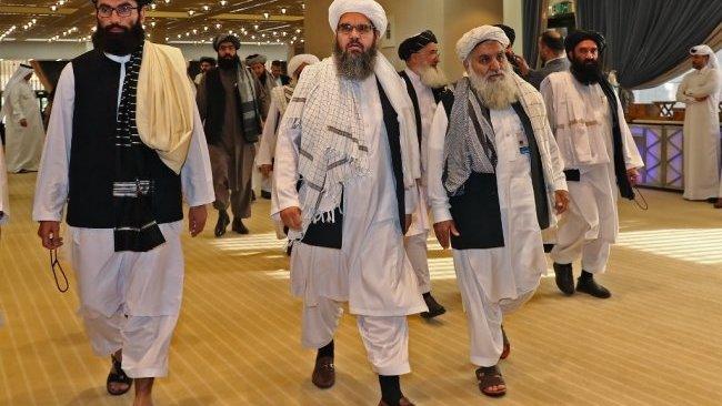 Afganistan'da barış süreci: 400 Taliban üyesi tahliye ediliyor