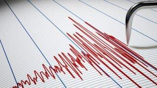 Doğu-Güney Kürdistan sınırında deprem