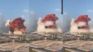 Fransa: Beyrut'taki patlama soruşturmasında yer alıyoruz