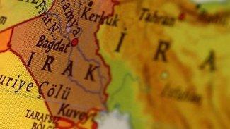 Irak'ta Uluslararası Koalisyon konvoyuna bombalı saldırı
