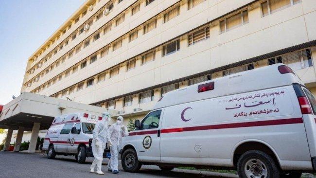 Kürdistan Bölgesi'nde 17 kişi hayatını kaybetti