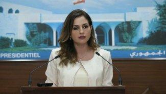 Lübnan'daki patlamanın ardından hükümette ilk istifa