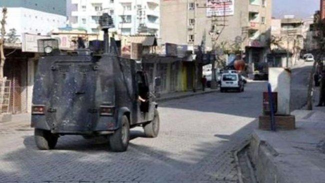 Mardin'de kısmi sokağa çıkma yasağı