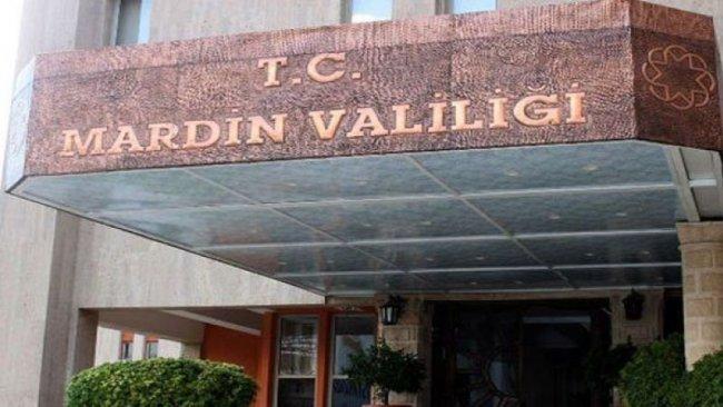 Mardin'de uygulanan kısmi sokağa çıkma yasağı kaldırıldı